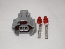 Denso/High Z Injector Connector