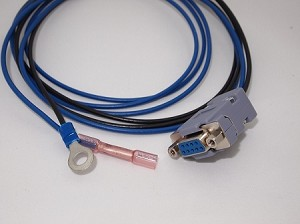 AEM Wideband Logging Cable