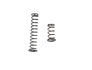 Replacement Coil Spring